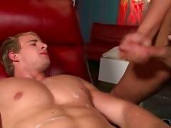 Cameron Gets Ass Deeply Pocked 2