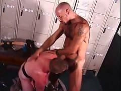 Gay Porn Uniform