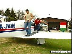 Three Pilots Get Down And Dirty! - Nick Reiner, Billy Ward, Rick Bauer