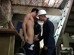 Dudes Buy Young Guy`s Body 1