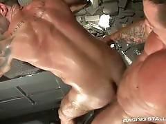 Trenton Ducati, Jake Genesis. Cock Craze