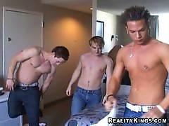 Gay group sex movies