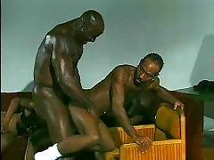 Tyrese with big dick