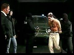 High Octane - Under Arrest : Scene 3