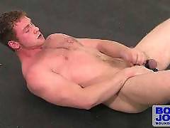 boundjocks - Connor the Barbarian