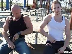 outinpublic - Men At Anal Work!