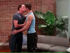 Duncan Black And Lucas Knight Eager For Fun 1
