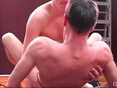 I like to masturbate