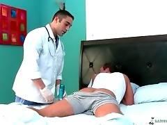 Muscular doctor